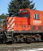 Hump Service CP 1599
