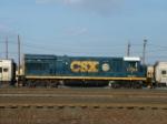 CSX 7764