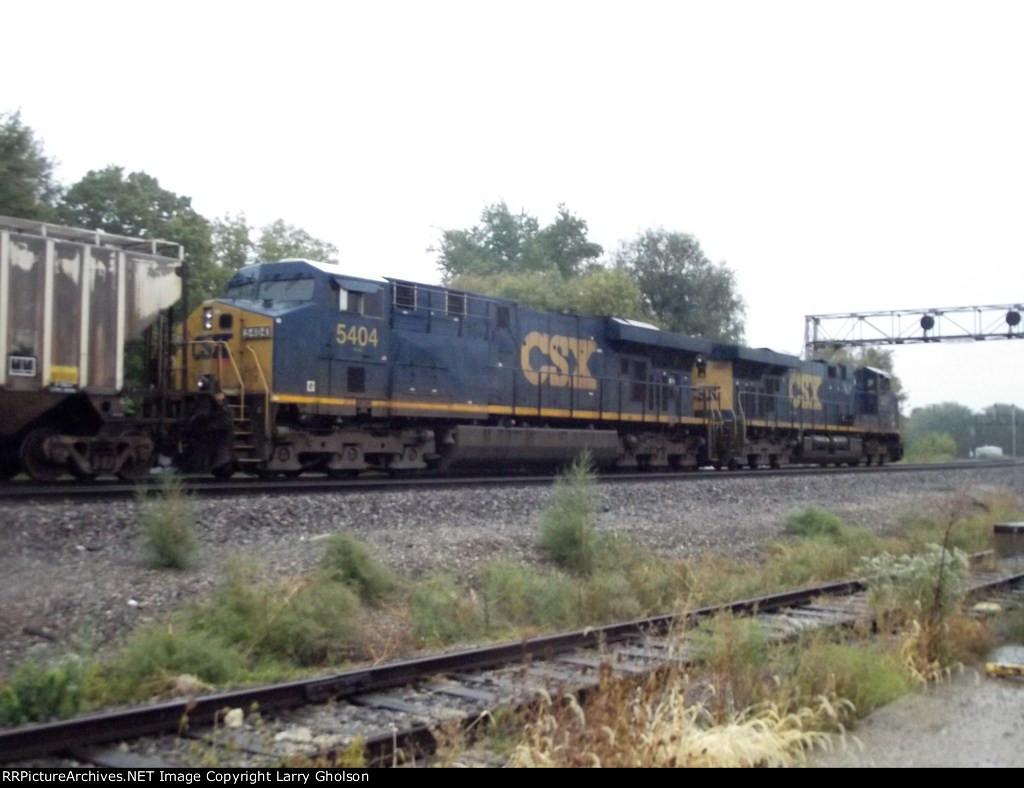 CSX 5404