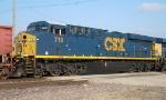 CSX 719