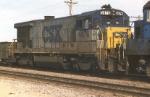 CSX 5876