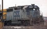 CSX 6589