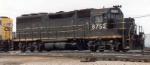 CSX 6752