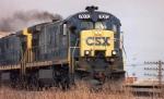 CSX 7073