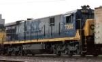 CSX 7088