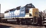 CSX 8192