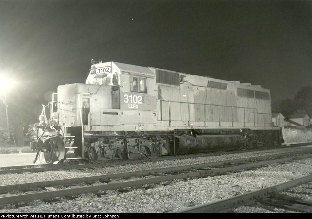 LLPX 3102