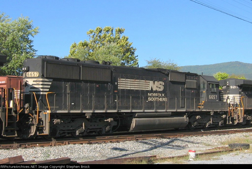 NS 6657