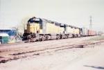 CNW 5500
