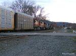 NS 8822 Sunbury. PA