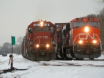SOO Transfer 1 and CN A406