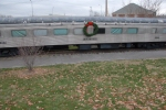Holiday Passenger Car