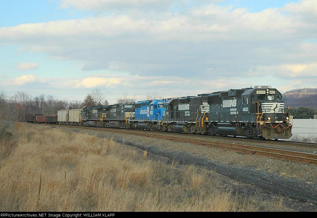 NS H3W NS 4620