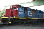 GT 5827 is now a radio controlled switcher