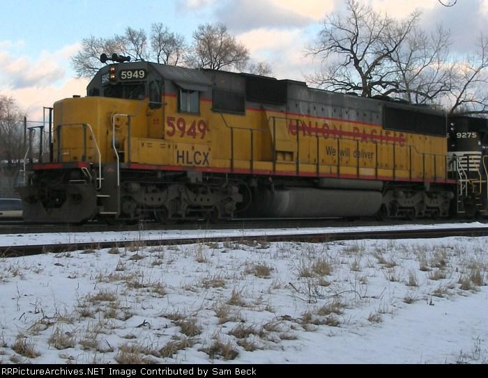 HLCX 5949