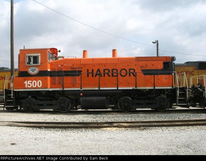 IHB 1500