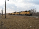 Union Pacific Five-Pack