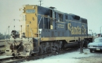 ATSF 2727