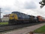 CSX 398