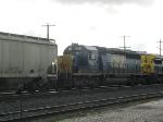 CSX 8073