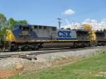 CSX 499