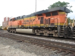 BNSF 5940