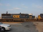 CSX 2495