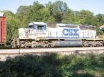 CSX 8068