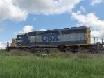 CSX 8092