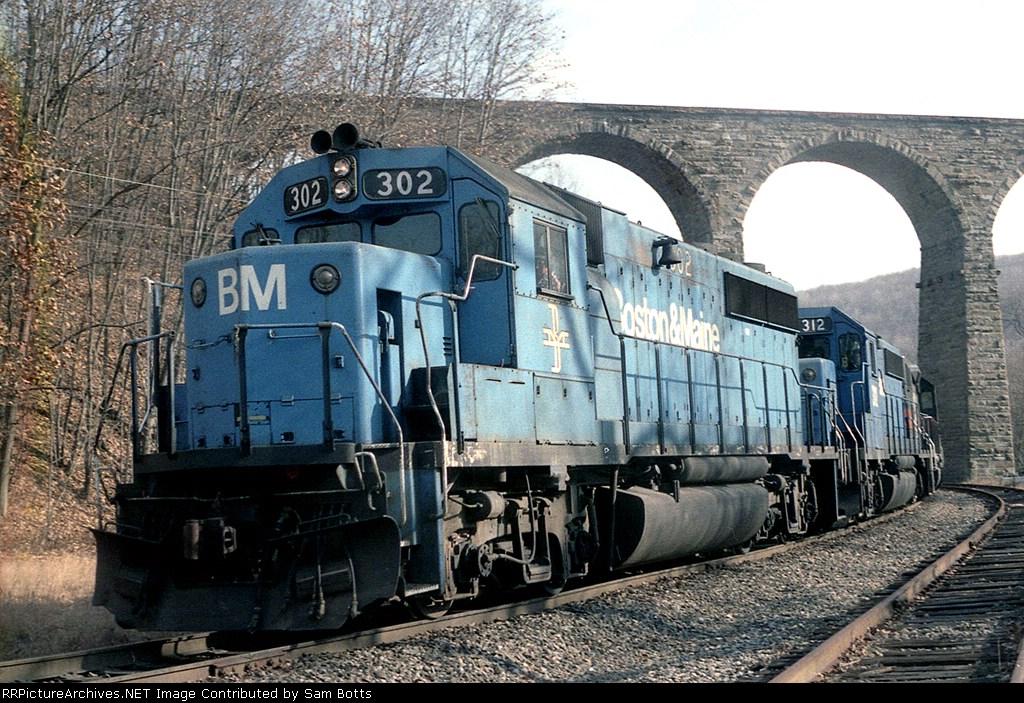 BM 302