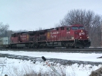 CP 9756 and 9819