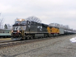 NS 7671 and UP