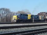 CSX 8020
