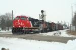 CN 2284 West
