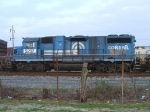 NS 5297 on the H61