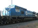 NS 8403 on 504