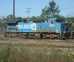 NS 8448 on 12N