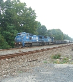 13G is led a pair of blue units 8449 & 2577