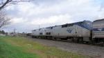 Amtrak #14 Coast Starlight