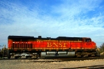 Here's a closeup of BNSF 4371