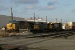 SB Intermodal