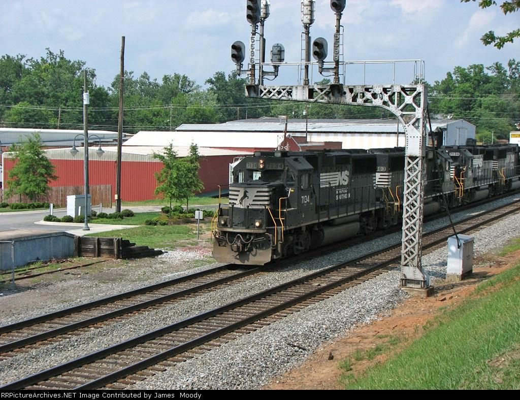 NS-213 7/22/2007
