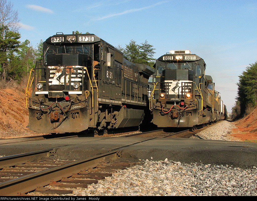 NS-919 & 213 01/06/08