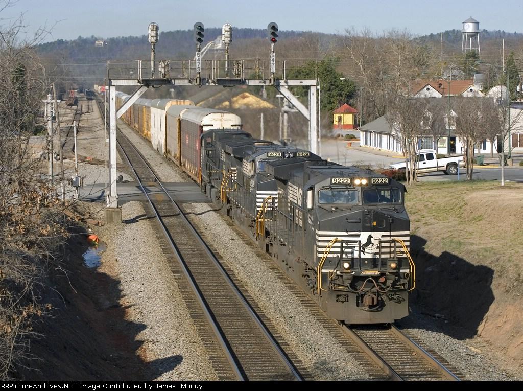 NS 212 (02-21-2009)