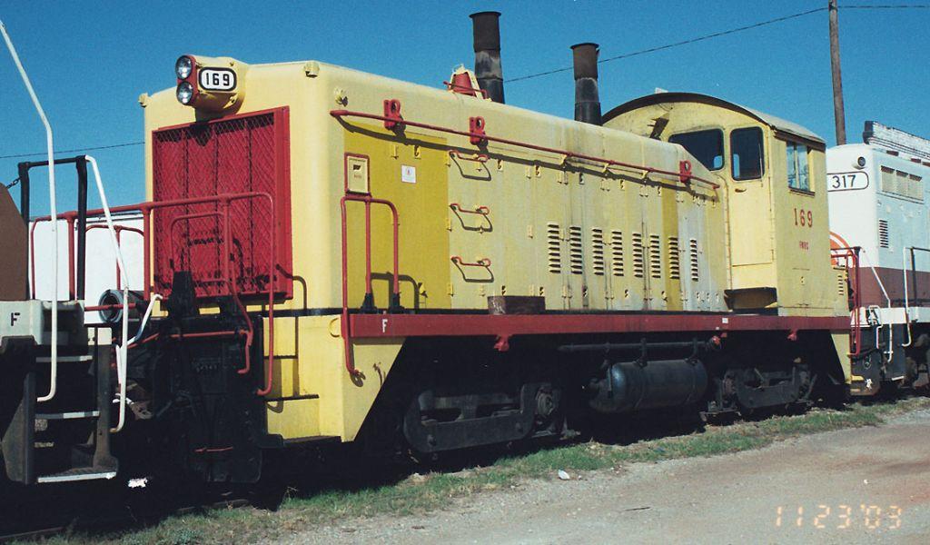 FMRC 169 2003