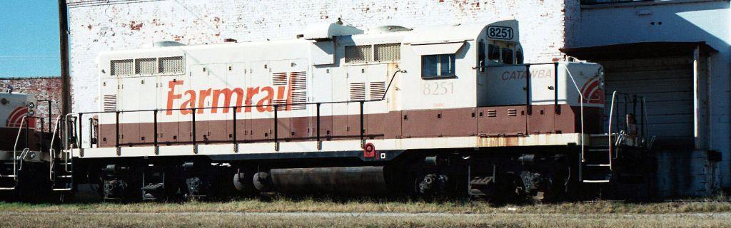 FMRC 8251 2003
