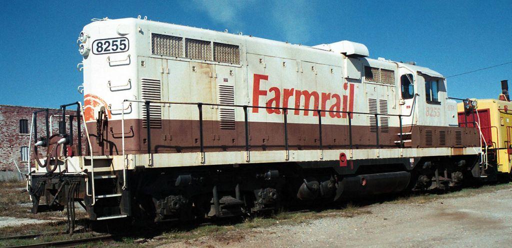 FMRC 8255 2003