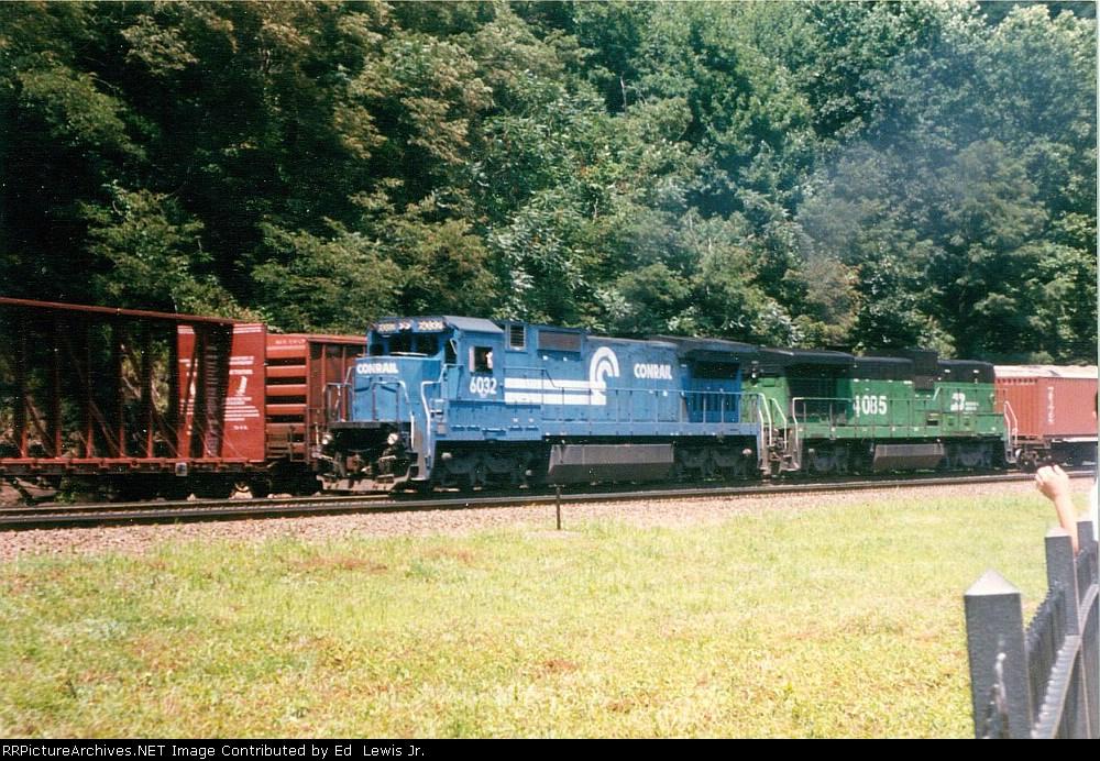 CR 6032