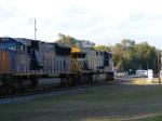 CSX 677 and CSX 4781