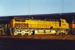 BNSF 4486